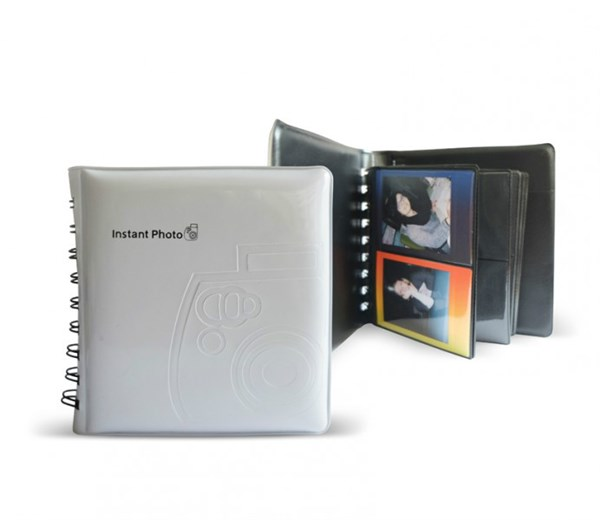 Álbum Instax Mini Blanco