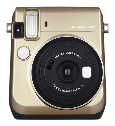 fuji instax mini 70 gold