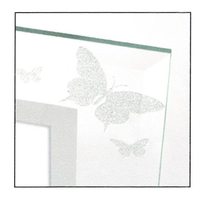 marco cristal comunion